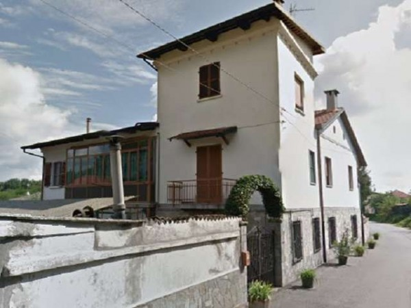 Soluzione Indipendente in vendita a Volpiano, 4 locali, prezzo € 120.000 | Cambio Casa.it