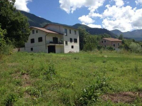 Terreno Agricolo in vendita a San Vincenzo Valle Roveto, 9999 locali, prezzo € 215.000 | Cambio Casa.it