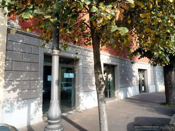 ufficio  in Affitto a Coccaglio