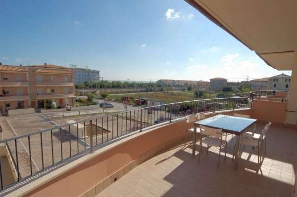 Appartamento in vendita a Cupra Marittima, 3 locali, prezzo € 185.000 | Cambio Casa.it