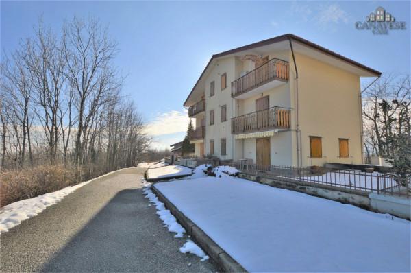 Appartamento in Vendita a Brosso Periferia: 2 locali, 25 mq