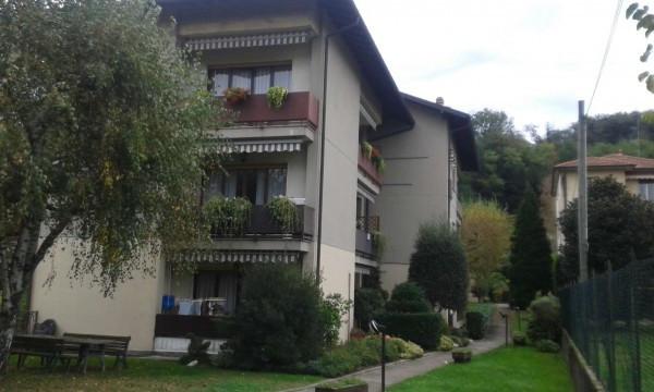 Appartamento in vendita a Induno Olona, 3 locali, prezzo € 130.000 | CambioCasa.it