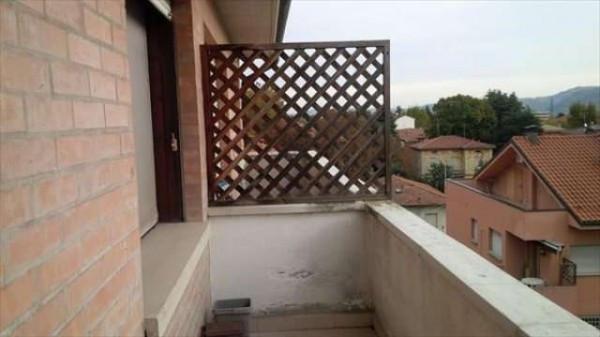 Bilocale Sasso Marconi Via Stazione 10