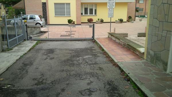 Bilocale Sasso Marconi Via Stazione 11