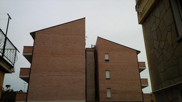 Bilocale Sasso Marconi Via Stazione 12