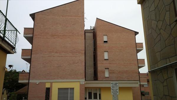 Bilocale Sasso Marconi Via Stazione 13