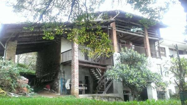 Casa indipendente in Vendita a Lugnacco Periferia: 5 locali, 100 mq