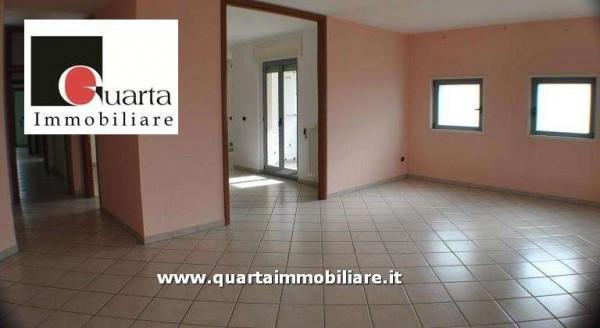 Appartamento in Affitto a Monteroni Di Lecce Periferia: 140 mq