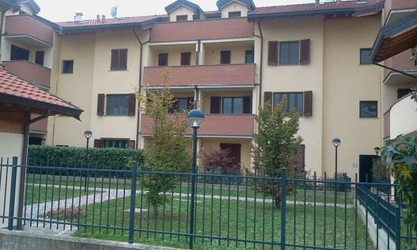 Appartamento in vendita a Cassina de' Pecchi, 3 locali, prezzo € 218.000 | Cambiocasa.it