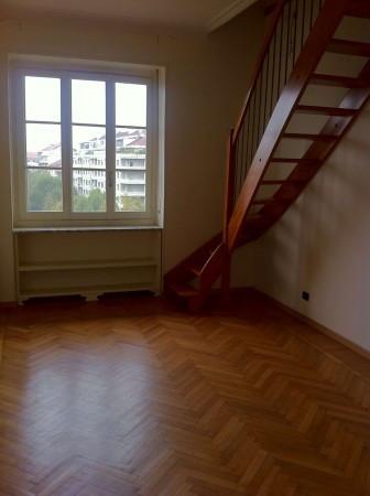 Appartamento in Affitto a Torino Semicentro: 4 locali, 85 mq