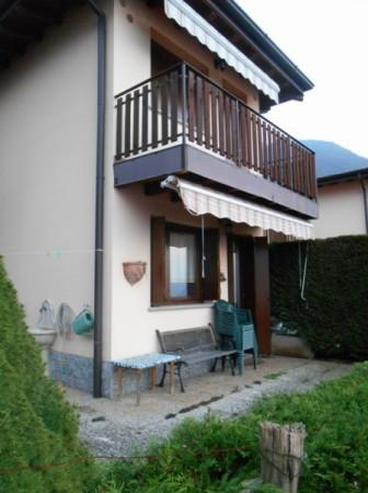 Appartamento in vendita a Pisogne, 1 locali, prezzo € 85.000 | Cambio Casa.it