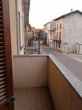 Bilocale Romentino Via Roma 8
