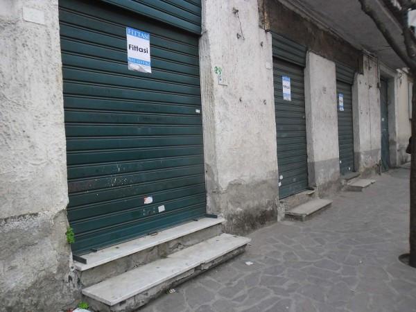 Negozio / Locale in affitto a Qualiano, 3 locali, prezzo € 1.800 | Cambio Casa.it