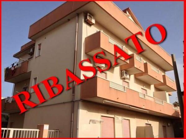 Appartamento in vendita a Villafranca Tirrena, 2 locali, prezzo € 78.000 | Cambiocasa.it
