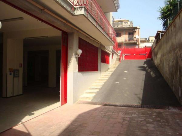 Magazzino in Affitto a Gravina Di Catania Semicentro: 5 locali, 300 mq