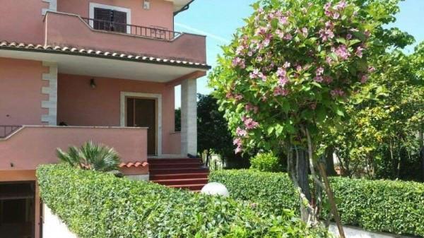 Villa in vendita a Albano Laziale, 4 locali, prezzo € 360.000 | Cambio Casa.it