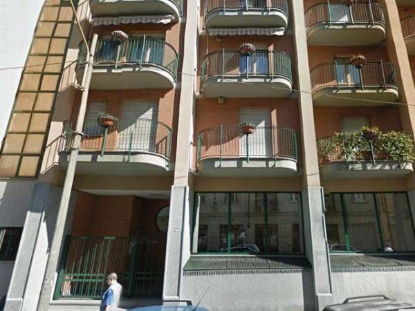 Appartamento in vendita a Torino, 2 locali, zona Zona: 5 . Collina, Precollina, prezzo € 135.000 | Cambiocasa.it