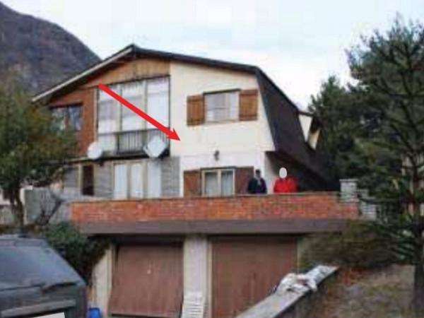Villa in vendita a Venaus, 6 locali, prezzo € 48.000 | Cambio Casa.it