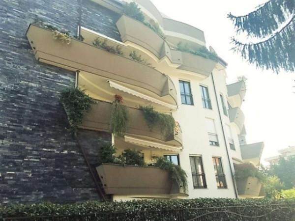 Appartamento in affitto a Gallarate, 2 locali, prezzo € 580 | Cambio Casa.it