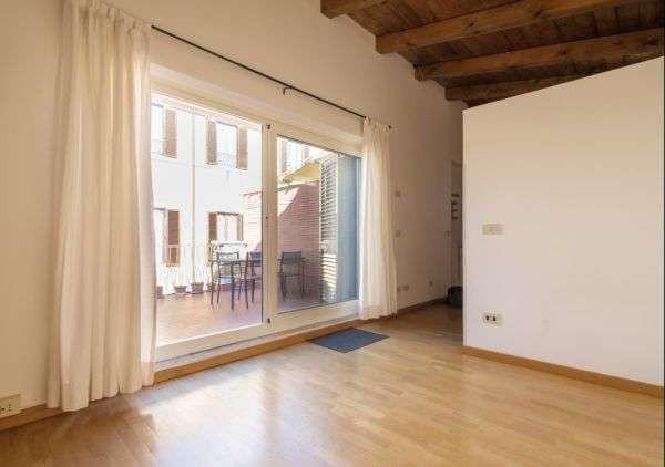 Appartamento in Vendita a Roma 01 Centro Storico: 1 locali, 26 mq
