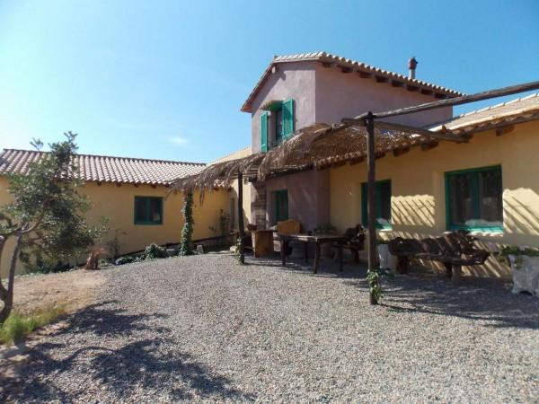 Rustico / Casale in vendita a Castiadas, 6 locali, Trattative riservate | Cambio Casa.it