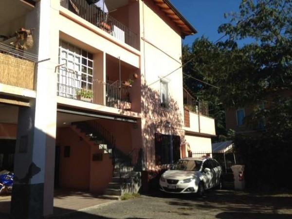 Appartamento in vendita a Varese, 3 locali, prezzo € 190.000 | Cambio Casa.it
