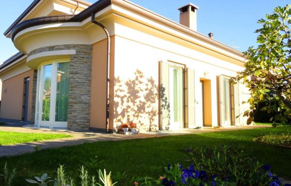 Villa in vendita a Vimercate, 4 locali, prezzo € 640.000   Cambio Casa.it