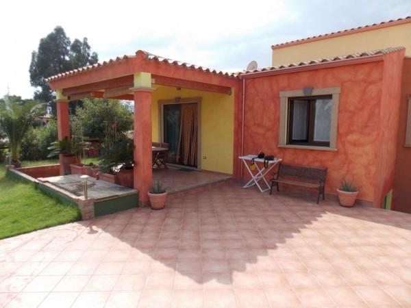 Villa in vendita a Castiadas, 2 locali, prezzo € 160.000 | Cambio Casa.it