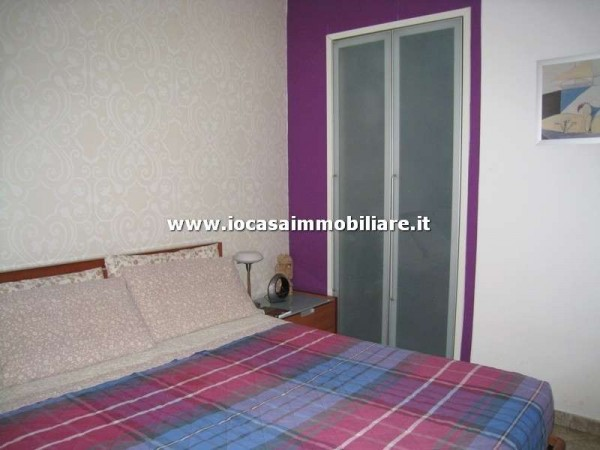 Bilocale Milano Via Privata Val Maggia 6