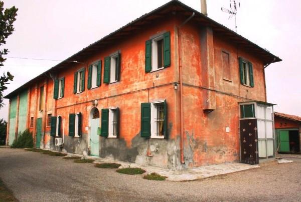 Rustico / Casale in vendita a Galliera, 6 locali, prezzo € 325.000   Cambio Casa.it