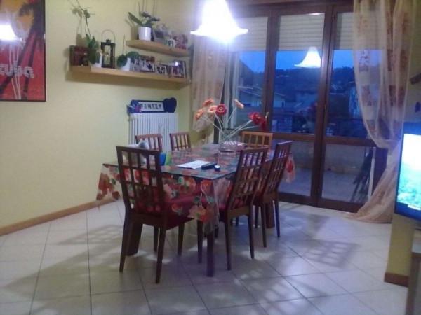 Appartamento in Vendita a Montescudo Centro: 5 locali, 100 mq