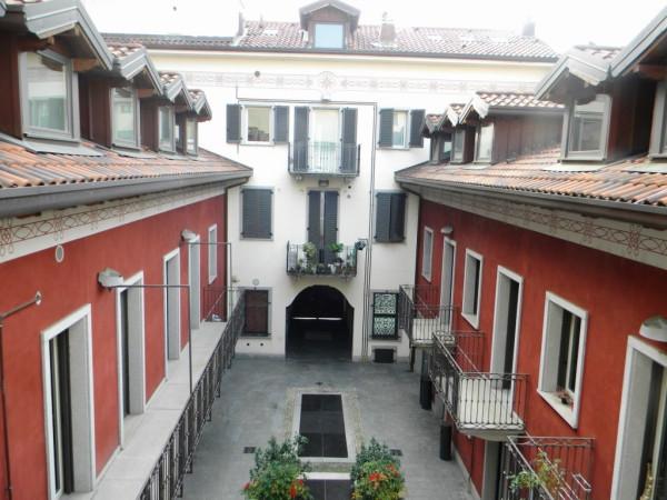 Appartamento in affitto a Gallarate, 3 locali, prezzo € 900 | Cambio Casa.it