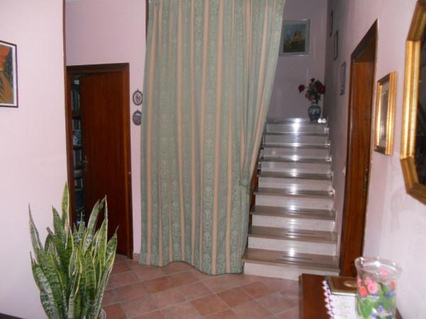 Villa in vendita a Gualtieri, 4 locali, prezzo € 150.000   Cambio Casa.it