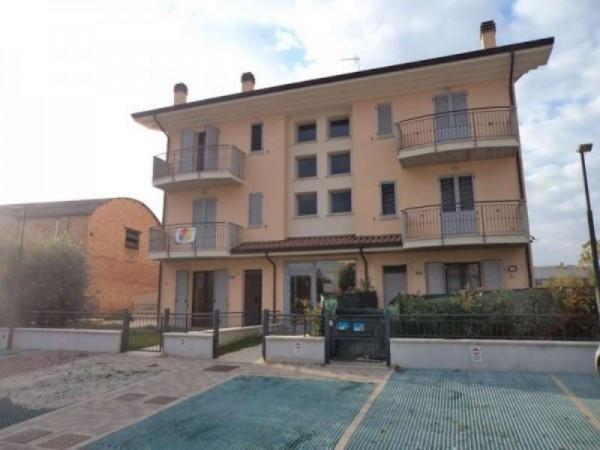 Bilocale Gambettola Via Alcide De Gasperi 1