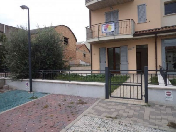 Bilocale Gambettola Via Alcide De Gasperi 2