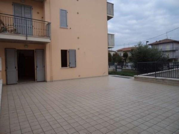 Bilocale Gambettola Via Alcide De Gasperi 3