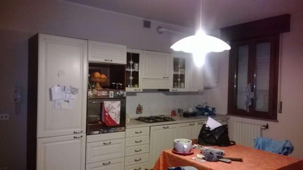 Appartamento in Affitto a Correggio Periferia: 2 locali, 55 mq