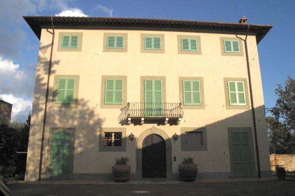 Villa in vendita a Casciana Terme Lari, 6 locali, prezzo € 3.500.000   Cambio Casa.it