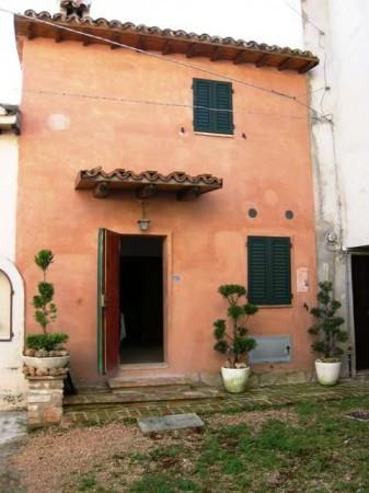 Bilocale San Severino Marche Strada Provinciale 121 1