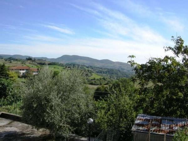 Bilocale San Severino Marche Strada Provinciale 121 5