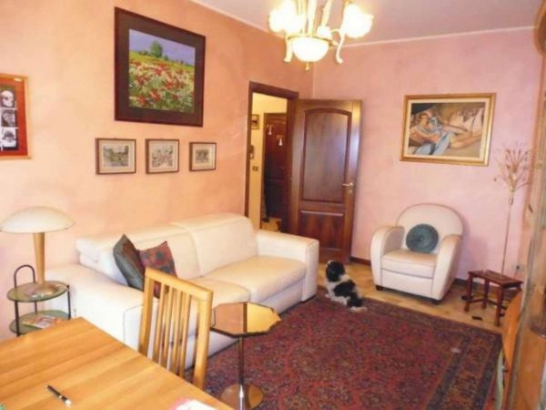 Appartamento in vendita a Baranzate, 3 locali, prezzo € 135.000 | Cambio Casa.it
