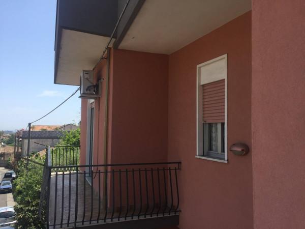 Appartamento in vendita a Linguaglossa, 3 locali, prezzo € 55.000 | Cambio Casa.it