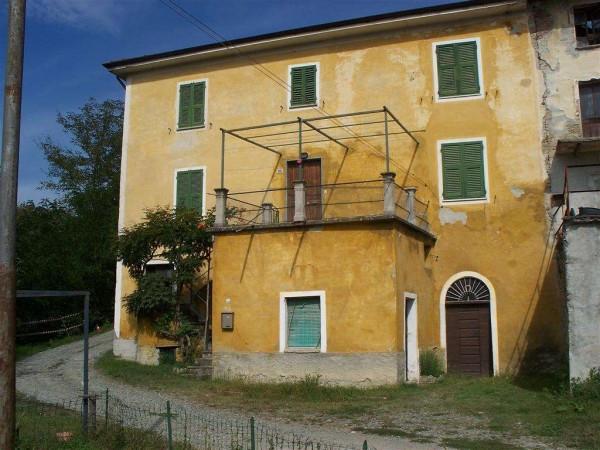 Rustico / Casale in vendita a Cremolino, 6 locali, prezzo € 78.000 | CambioCasa.it
