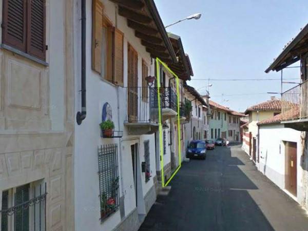 Villa a Schiera in vendita a Villafranca Piemonte, 5 locali, prezzo € 40.000 | Cambio Casa.it