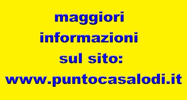 Bilocale Massalengo Massalengo 2