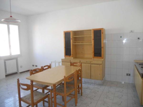 Appartamento in affitto a Guastalla, 3 locali, prezzo € 470 | Cambio Casa.it
