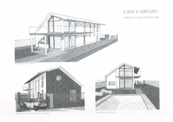 Terreno Edificabile Residenziale in vendita a Seregno, 9999 locali, prezzo € 160.000 | Cambio Casa.it