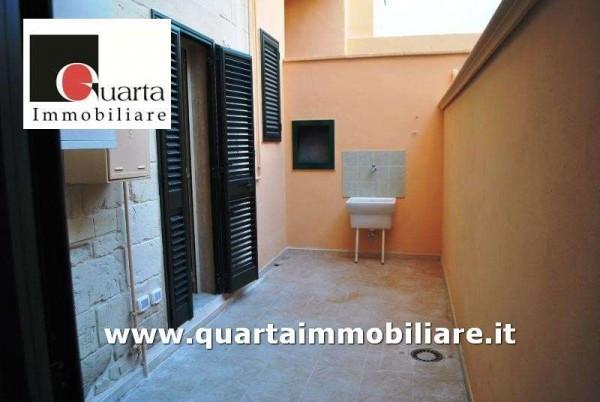 Bilocale Lecce Via G. Donizetti 9