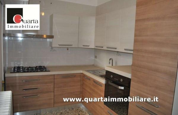 Appartamento in Affitto a Lecce Centro: 3 locali, 120 mq