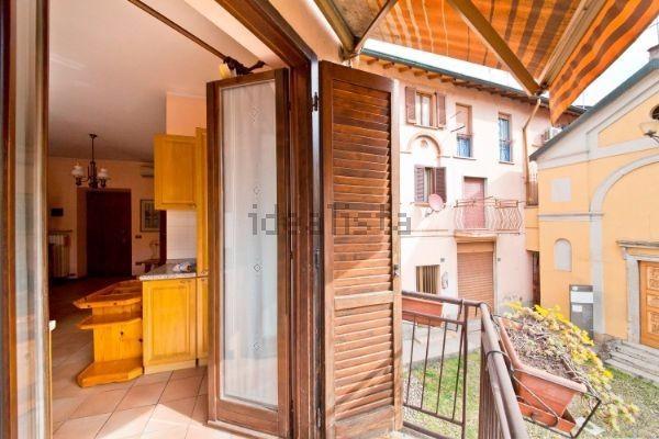 Bilocale Nova Milanese Via Giuseppe Garibaldi 8